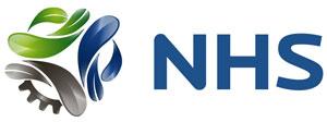 NHS Logotyp